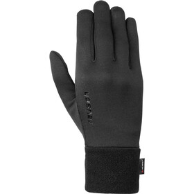 Reusch Power Stretch TOUCH-TEC Gloves black